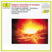 Wagner: Overtures and Preludes Songs