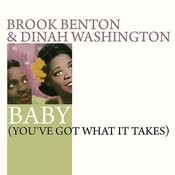 Baby (You've Got What It Takes) Song