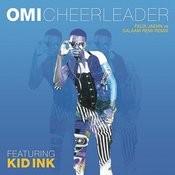 Cheerleader (Felix Jaehn vs Salaam Remi Remix) Songs