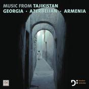 Musik From Tajikistan, Georgia, Azerbaijan And Armenia Songs