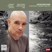 Bruckner Sinfonie Nr.0 Songs