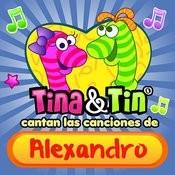 Cantan Las Canciones De Alexandro Songs