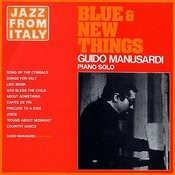 Jazz From Italy - Blue & New Things Songs