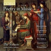 Poetry In Music Songs