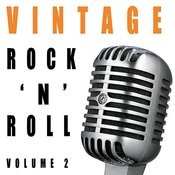 Vintage Rock 'n' Roll, Vol. 2 Songs