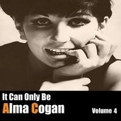 It Can Only Be Alma Cogan, Vol. 4 Songs
