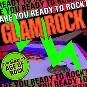 Are You Ready To Rock? Glam Rock Songs