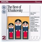 Tchaikovsky: The Best of Tchaikovsky Songs