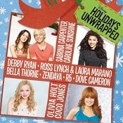 Holidays Unwrapped Songs