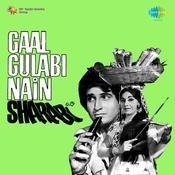 Gaal Gulabi Nain Sharabi Songs
