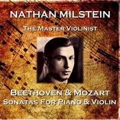 Beethoven & Mozart: Sonatas For Piano & Violin Songs