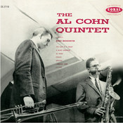 The Al Cohn Quintet Featuring Bob Brookmeyer Songs