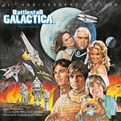 Battlestar Galactica 25th Anniversary Songs
