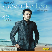 Gurvinder Brar Hits Songs