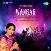 Wangar Songs