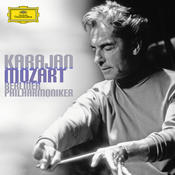 Mozart: Late Symphonies Songs