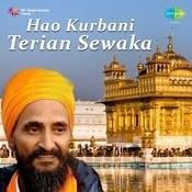 Hao Kurbani Terian Sewaka - Sant Baba Gupakash Singh Songs