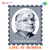 M S Subbulakshmi - Live At Russia Vol 2 Songs