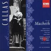 Verdi: Macbeth Songs