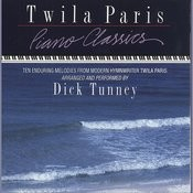 Twila Paris Piano Classics Songs
