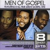 8 Great Hits: Men Of Gospel Songs