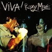 Viva! Roxy Music Songs