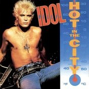 Hot In The City (2-Track Single) Songs