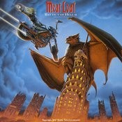Bat Out Of Hell II: Back Into Hell... Songs