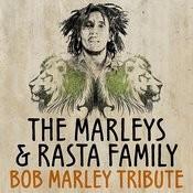 Jammin' MP3 Song Download- Bob Marley Tribute Jammin' Song