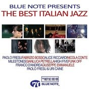Blue Note Presents The Best Italian Jazz Songs