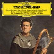 Wagner: Tannhäuser - Highlights Songs