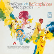 Diana Ross & The Supremes Join The Temptations Songs