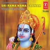 Sri Rama Nama Ganam Songs