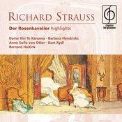Richard Strauss: Der Rosenkavalier (highlights) Songs