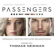 Passengers (Original Motion Picture Soundtrack) Songs