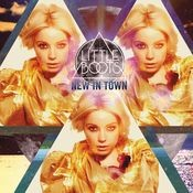 New In Town (Maxi - iTunes & D2C) Songs
