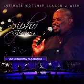 Sipho Ngwenya - Intimate Worship Season - Vol. 3 (Live) 2018