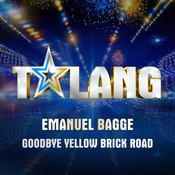Goodbye Yellow Brick Road (Talang 2017) Songs