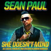 She Doesn't Mind (Remixes) Songs