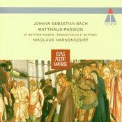 Bach, JS : St Matthew Passion [1970] Songs