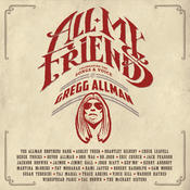 All My Friends: Celebrating The Songs & Voice Of Gregg Allman Songs