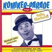 Komiker Parade, Vol. 2 Songs