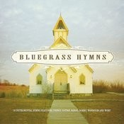 Bluegrass Hymns Songs