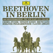 Beethoven In Berlin: The New Year's Eve Concert 1991 (Live) Songs