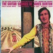 The Guitar Sounds Of James Burton Songs