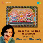 Songs From The Land Of Jagannath Songs