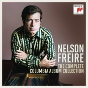 Nelson Freire - The Complete Columbia Album Collection Songs