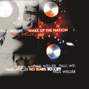 No Tears To Cry / Wake Up The Nation Songs