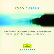 Chopin Piano Concertos Preludes Songs