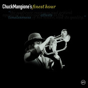 Chuck Mangione Finest Hour Songs